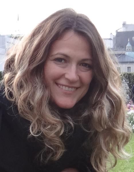 Dr Virginie de Bressy