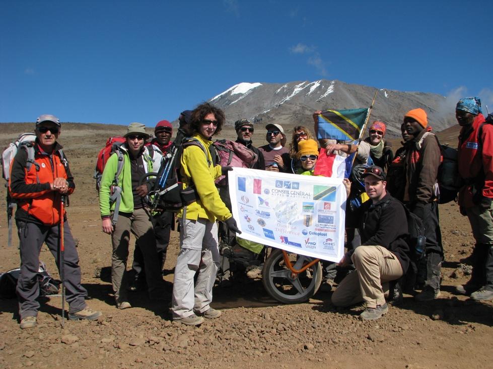 kilimanjaro exploit VPro coaching