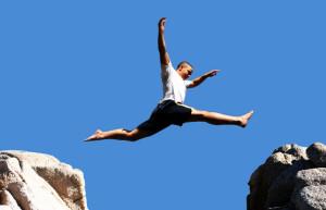 Sportif challenge- préparation mentale