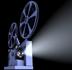 Cinémathérapie - Virginie lemaire de Bressy
