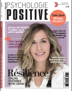 Article psychologie couverture